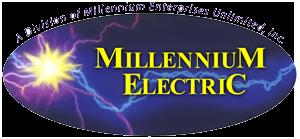 MillenniuM ElectriC Logo